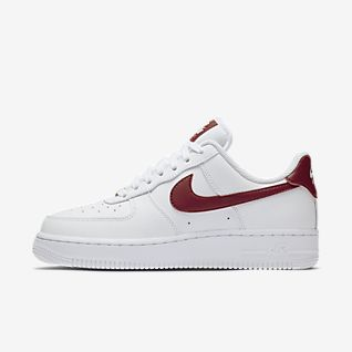 Mode Online Shop Nike Air Force 1 Mid '07 Lv8 Rote