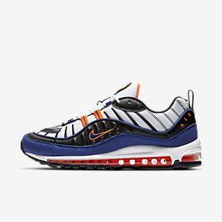 Herren Air Max 98 Schuhe. CH