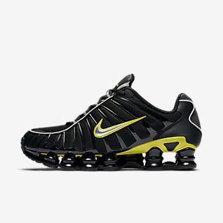 Lichte sneakers flexibele zool Nike schoenen goedkoop kopen