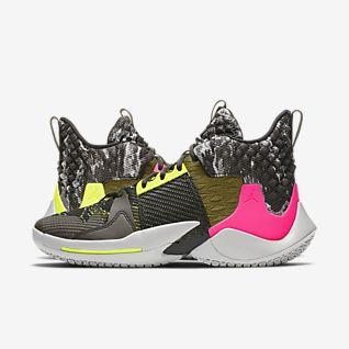 e52fa5ec36a74c Scarpa da basket Jordan
