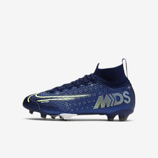 Nike MercurialX Pro IC Indoor Soccer Shoe Lilac Mens 10