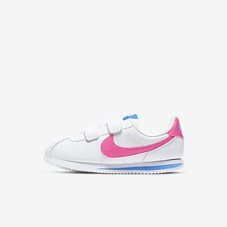 finest selection 258ff 576bc Girls' Cortez Shoes. Nike.com
