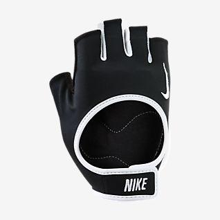 Nike Fit Guantes de entrenamiento - Mujer