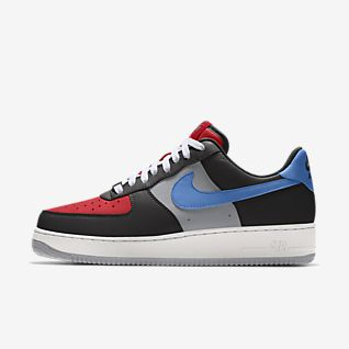 huge discount 0742a ef68d Air Force 1 Shoes. Nike.com SG