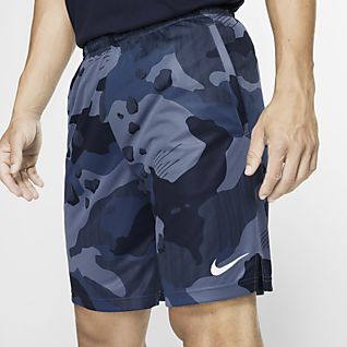 020ec9200b Men's Dri-FIT Shorts. Nike.com
