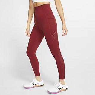 Leggings und Tights für Damen. Nike DE