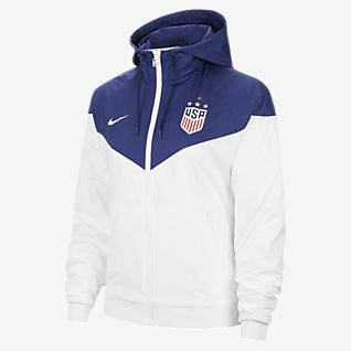 USA Soccer Apparel & Gear.