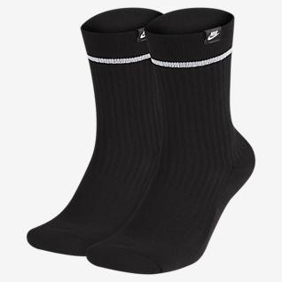 Nike Essential Sneaker Sox Socken 2er Pack F100