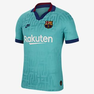 wholesale dealer 5d772 72cb7 Men's Football Kits & Jerseys. Nike.com GB
