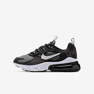 Nike Air Max Vision Older Kids' Shoe