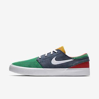 dee4ed96 Nike SB Zoom Stefan Janoski RM