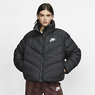 Women's Windbreakers, Jackets & Vests  Nike com