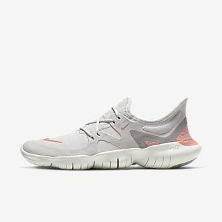 Donna Running Sensazione barefoot Scarpe. Nike IT