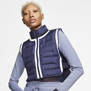 Entdecke Jacken & Westen für Damen. Nike CH