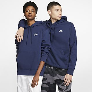 Men's Hoodies & Sweatshirts  Nike com GB