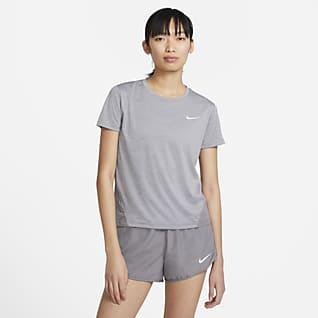 t shirt running nike femme