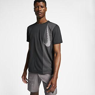 776ab1084c746 Clearance Men's Tops & T-Shirts. Nike.com