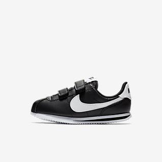Kids Nike Cortez Basic Leather DBL