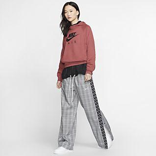 offer discounts unique design good texture Sweats à Capuche & Sweats pour Femme. Nike FR