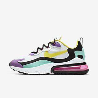 zapatos nike air max 270 niña