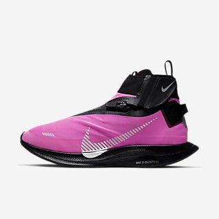 Großhandel Nike Air Max 720 Hohe Qualität 2019 Laufschuhe Kids Triple Schwarz Infant Sneakers Rainbow Kinder Sportschuhe Mädchen Und Jungen