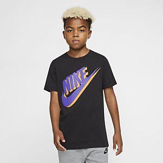 a9ea8563 Boys' Tops & T-Shirts. Nike.com