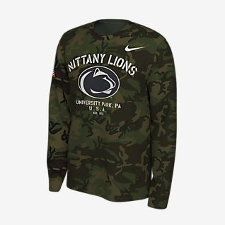 Nike Elite Penn State Basketball Hoodie