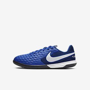 3e9aa95199ed9 Nike Jr. Tiempo Legend 8 Academy IC