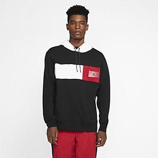Men's Hoodies & Sweatshirts.