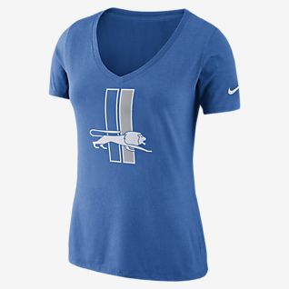 78586c43 Women's NFL Teams Tops & T-Shirts. Nike.com