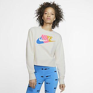 fa27c0d6f8dbe Tops & T-Shirts. Nike.com