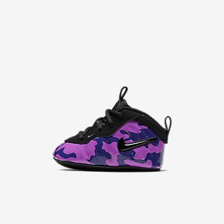buy online 33956 8e02c Kids' Foamposites. Nike.com