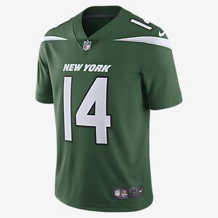 12dfb3de7d New York Jets Jerseys, Apparel & Gear. Nike.com