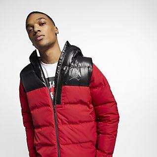 c781bfc3a2 Men's Jordan Jackets & Gilets. Nike.com GB