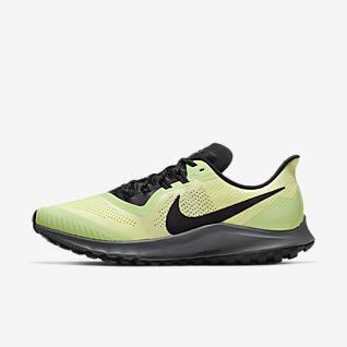 Nike Air Zoom Pegasus 36 Shield By You personalisierbarer Herren Laufschuh