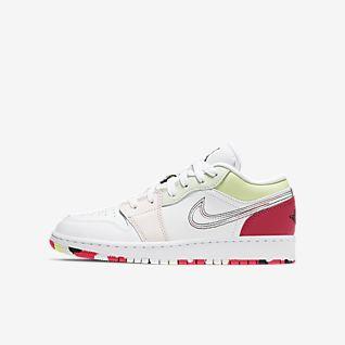 big sale 983d8 9dd68 Girls' Jordan Products. Nike.com