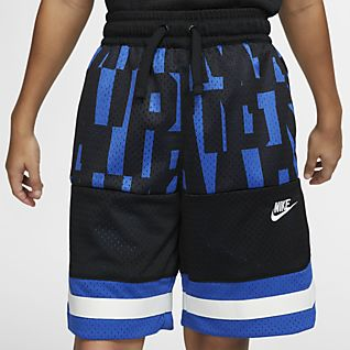 88024ade33173 Boys' Shorts. Nike.com