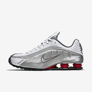 scarpe nike air shox uomo