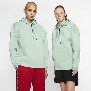 Femmes Lifestyle Sweats à capuche et sweat shirts. Nike CA