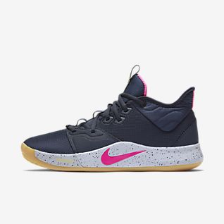 chaussures basket nike femme