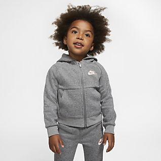 Sidste nye Babyer og småbørn Børn Beklædning. Nike.com DK VB-81