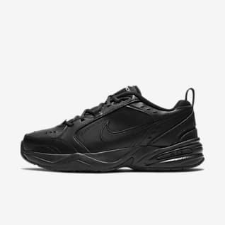 Scarpa Da PalestraLifestyle Nike Air Monarch Iv Bianco nike grigio Da fitness
