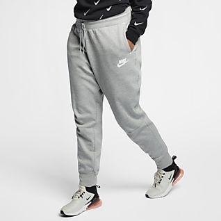 Damen Joggers und Sweatpants. Nike LU