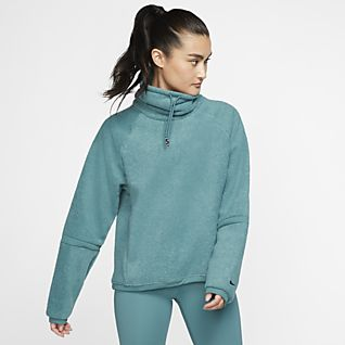 Nike women Jumpers and sweatshirts Sale With Free Shipping
