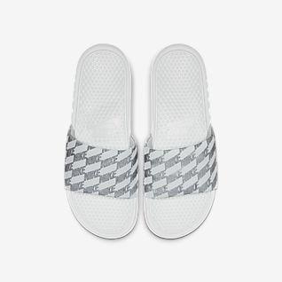 nouvelle arrivee 73066 3061a Hommes Sandales et claquettes. Nike.com FR