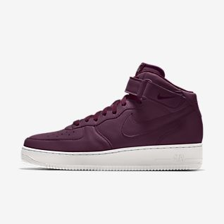 promo code 675cc a164d Air Force 1 Shoes. Nike.com IN