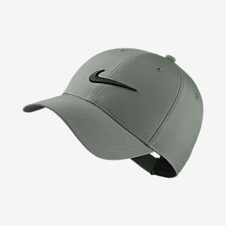 Nike SB Dry Heritage 86 Mesh Strapback Hat Black