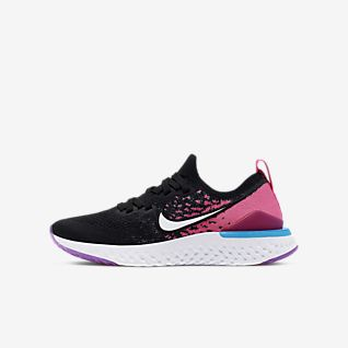 799a45b0b6cbb Girls' Running Shoes. Nike.com