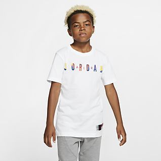 NIKE JORDAN 6 Ensemble Short tee shirt enfant M 45 ans
