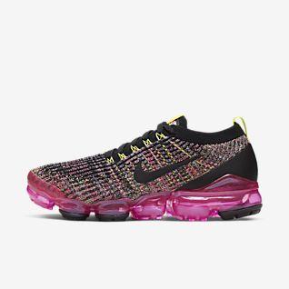 nike running shoes price, Nike air max flyknits women black
